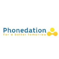 Phonedation